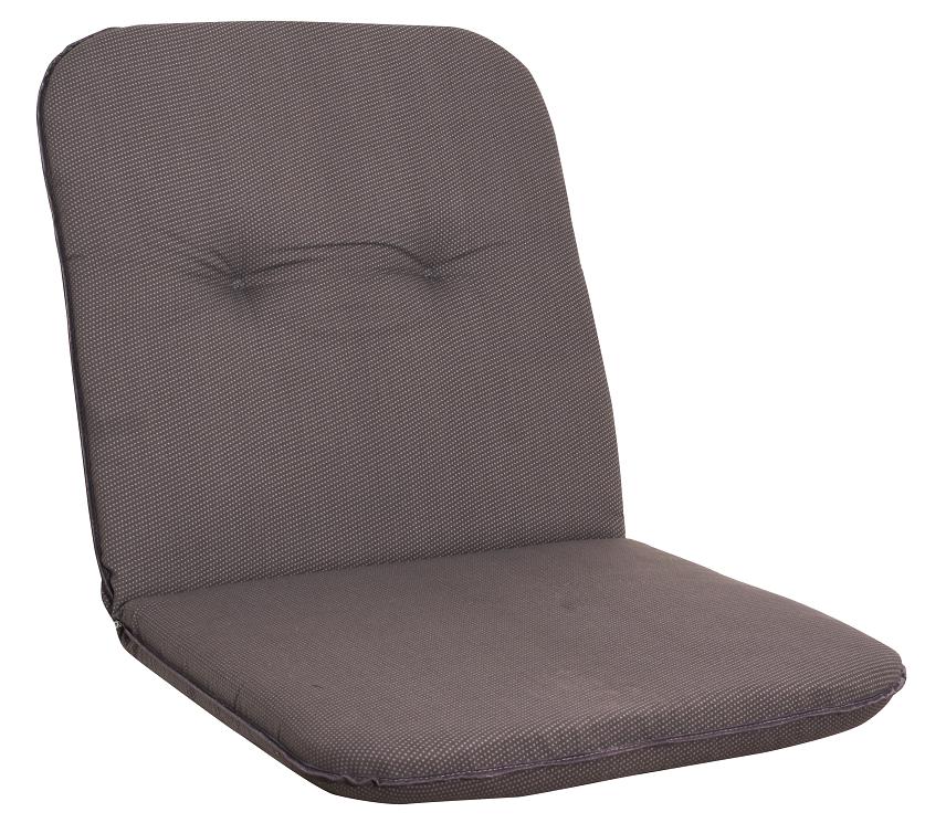Poduška na nízké křeslo - SCALA NIEDRIG - 40246-701
