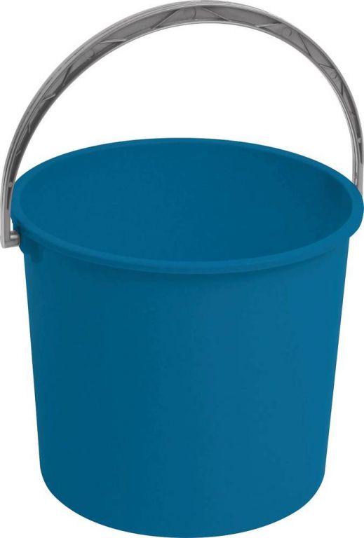 Kbelík CURVER 16L – modrý