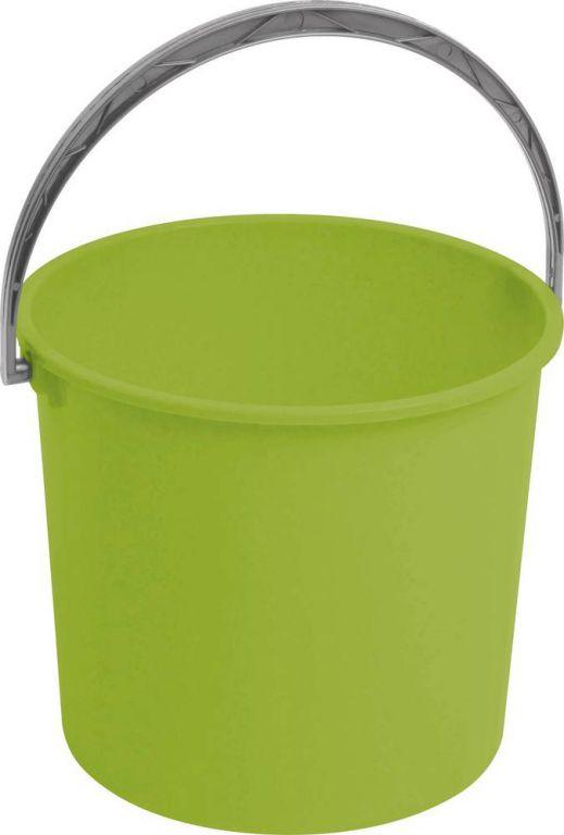 Kbelík CURVER 16L – zelený