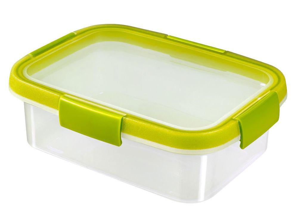 Dóza na potraviny  SMART FRESH 1L - zelené víko