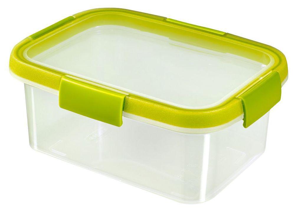 Dóza na potraviny  SMART FRESH 1,2L - zelené víko