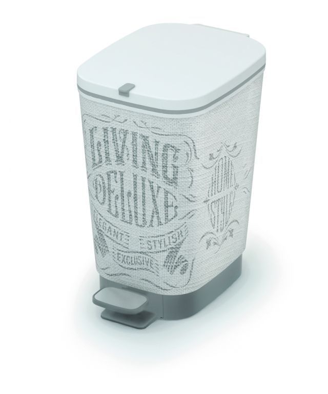 Odpadkový koš CHIC  10 L - laundry bag