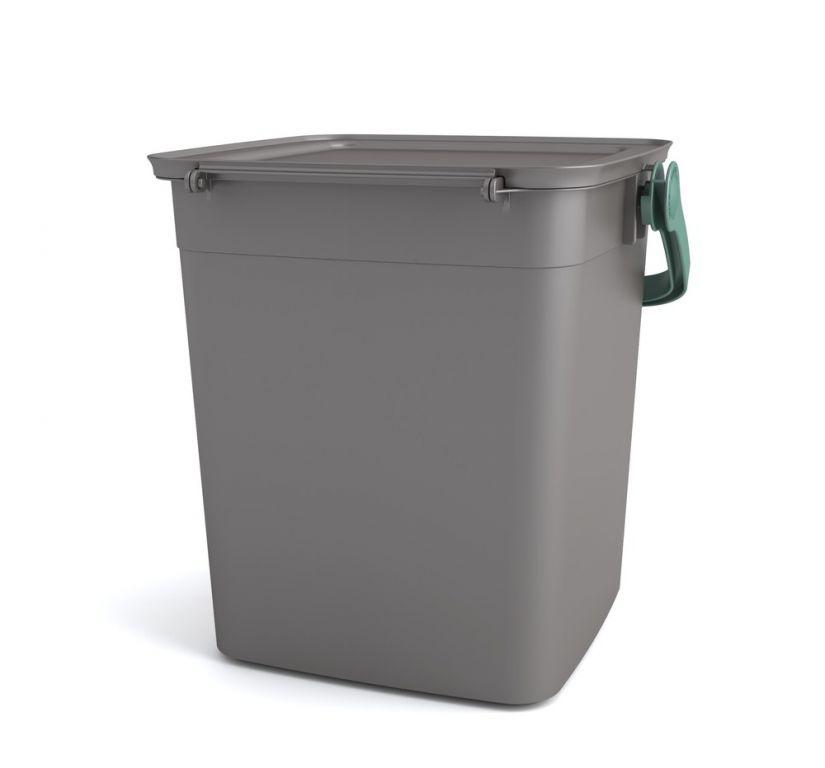 Kontejner KIS – šedý
