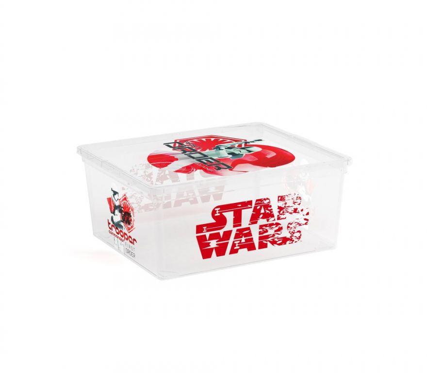 Box KIS STAR WARS - M