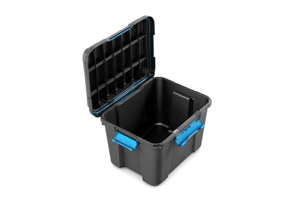 Box na nářadí SCUBA - M