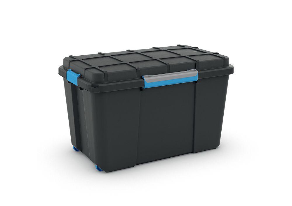 Box na nářadí SCUBA – M