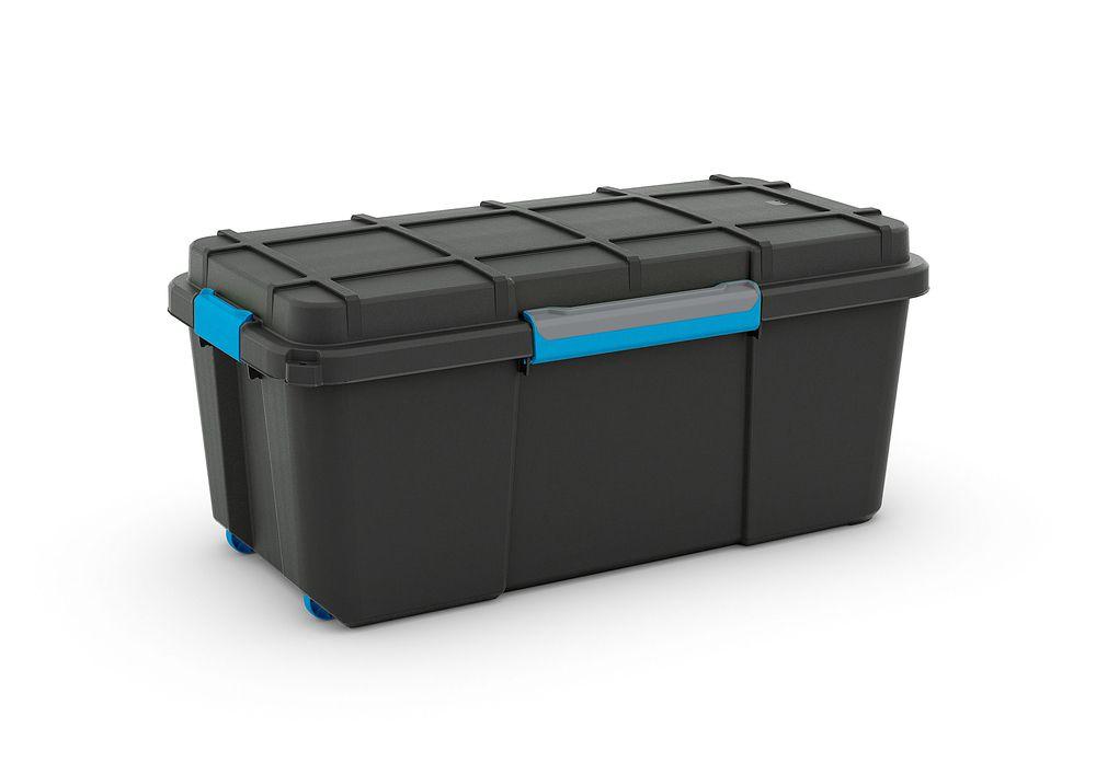 Box na nářadí SCUBA - L