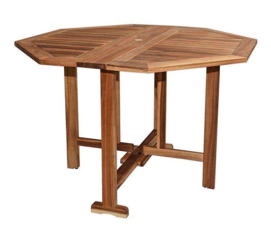 Zahradní dřevěný stůl LAURA