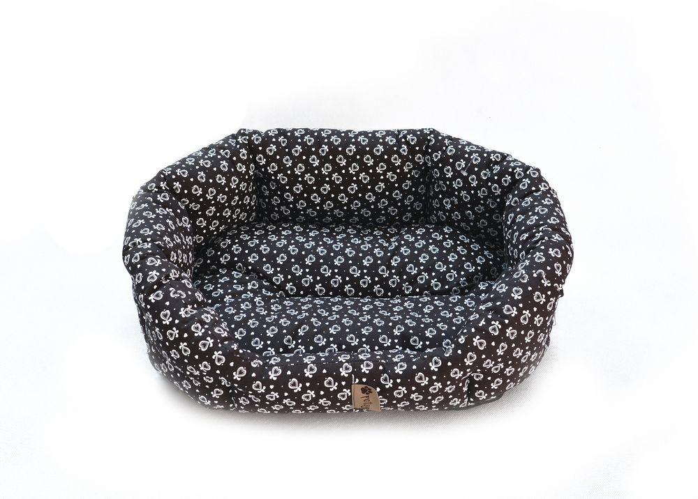 Pelíšek pro psa Lasky - 50 cm