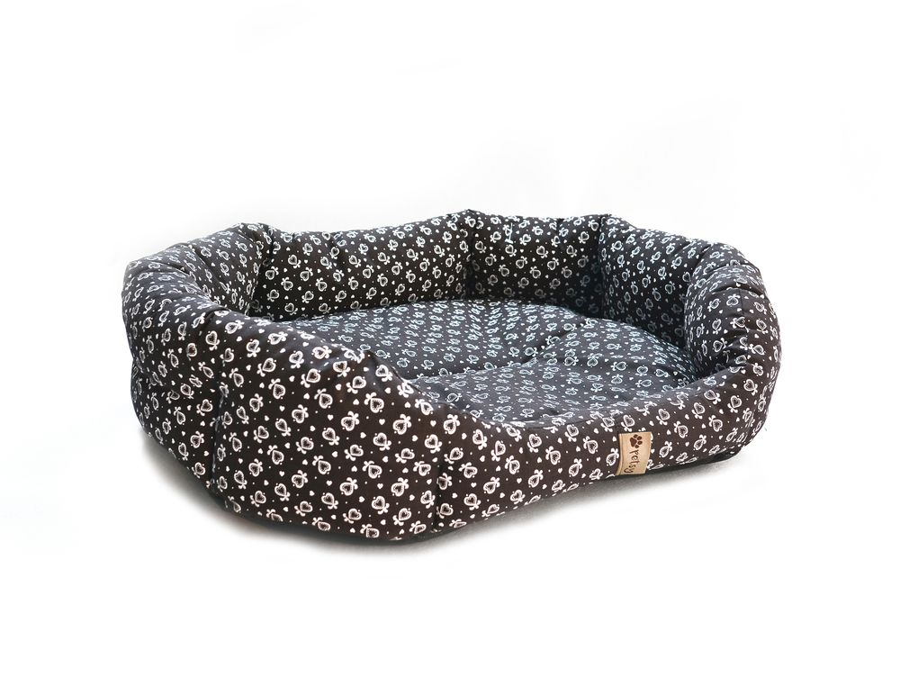 Pelíšek pro psa Lasky – 65 cm