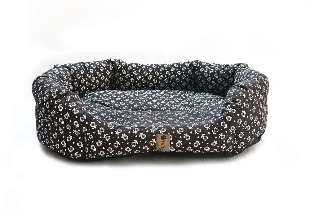 Pelíšek pro psa Lasky - 65 cm