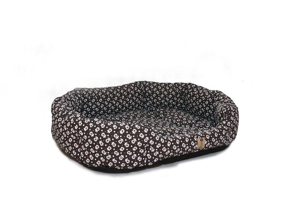 Pelíšek pro psa Lasky – 75 cm