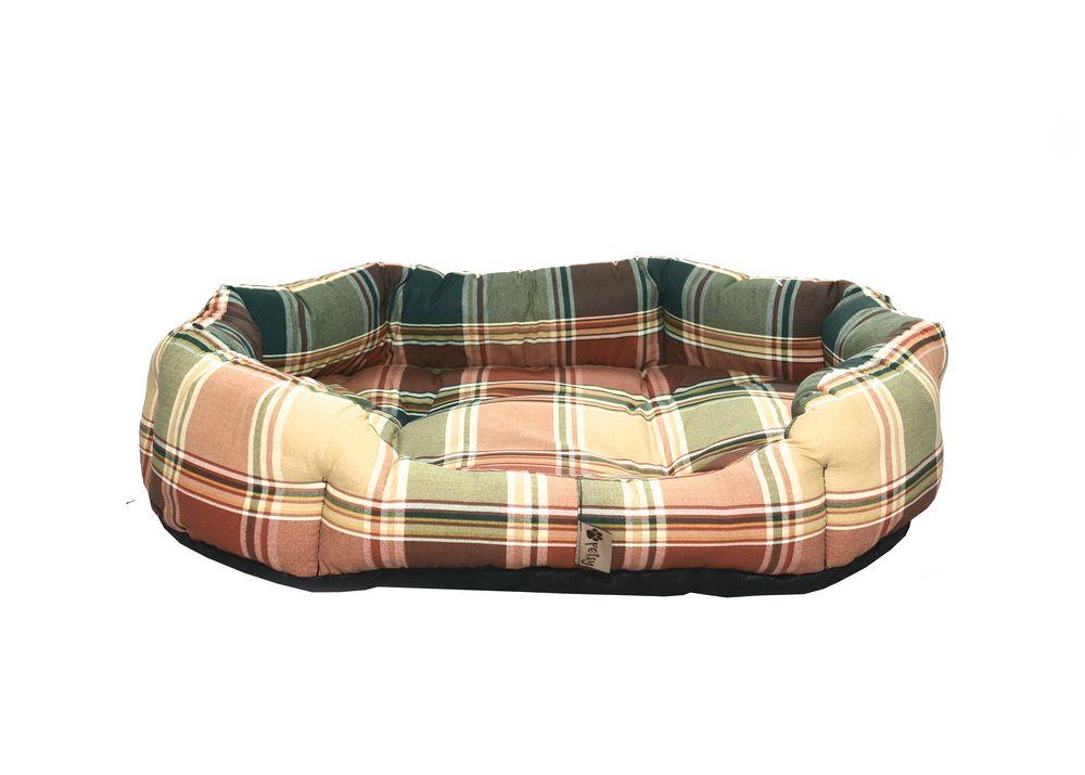 Pelíšek pro psa Hubert - 75 cm