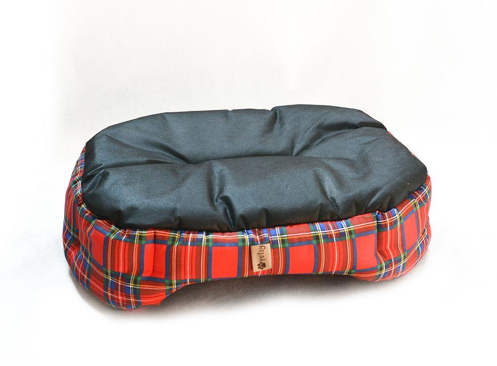 Pelíšek pro psa  Scotty – 75 cm