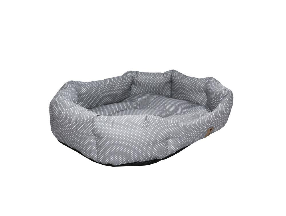 Psí pelíšek Puňťa – 75 cm