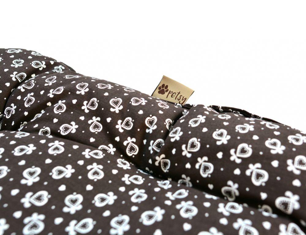 Pelíšek pro psa Lasky - 80 cm