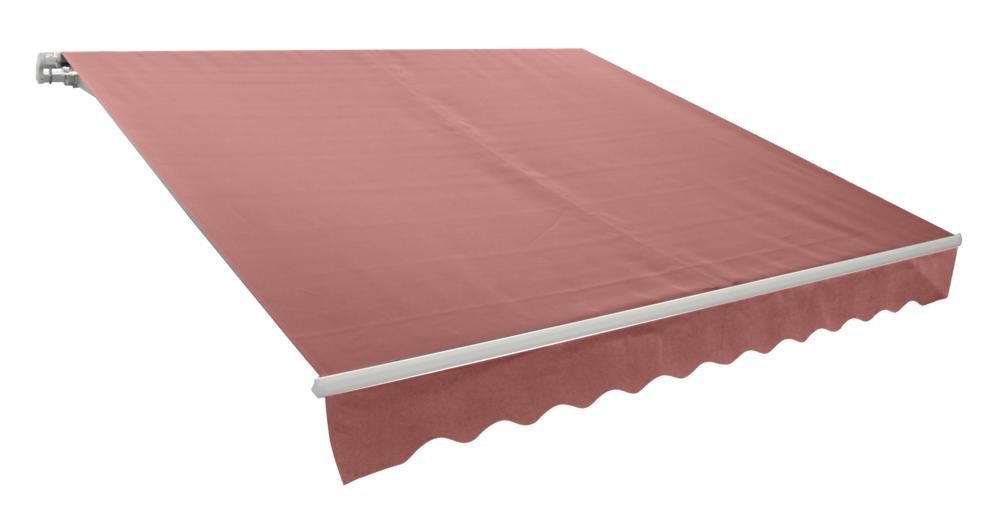 Markýza bordo – 2,95 x 2 m