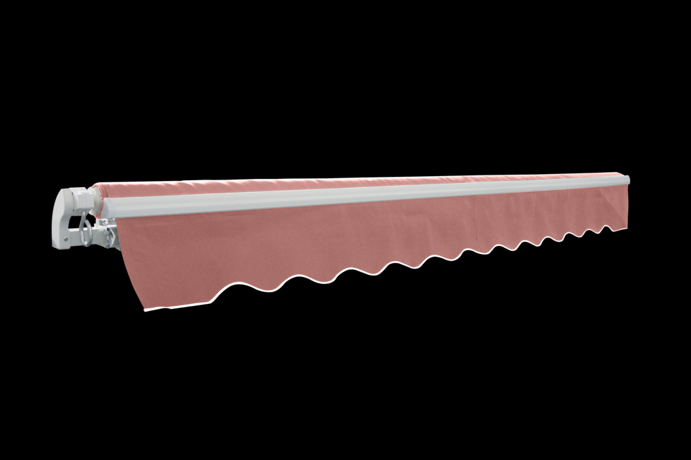 Markýza 2,95x2m BORDO (P4514)