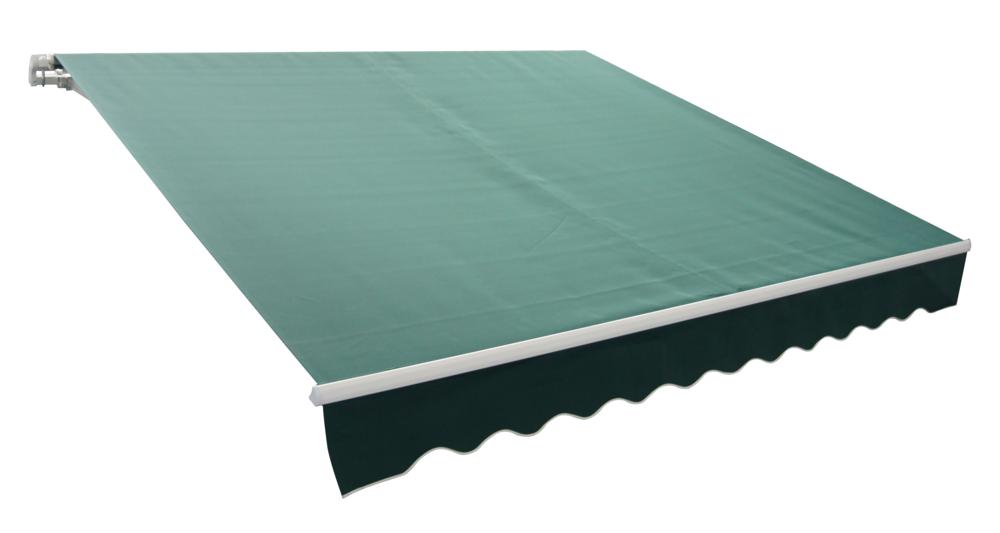 Markýza zelená –  2,95 x 2 m