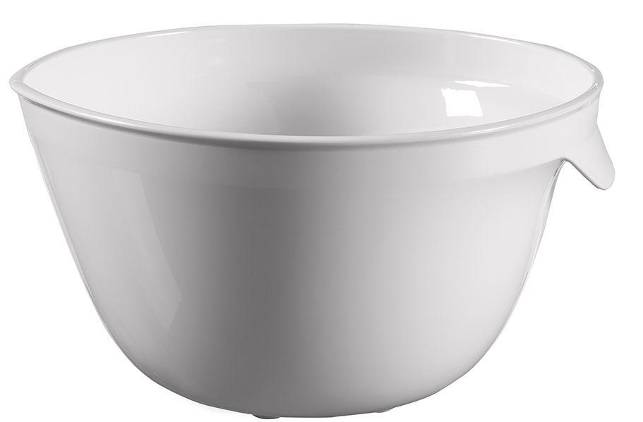 Plastová miska ESSENTIALS 2,5L  – šedá