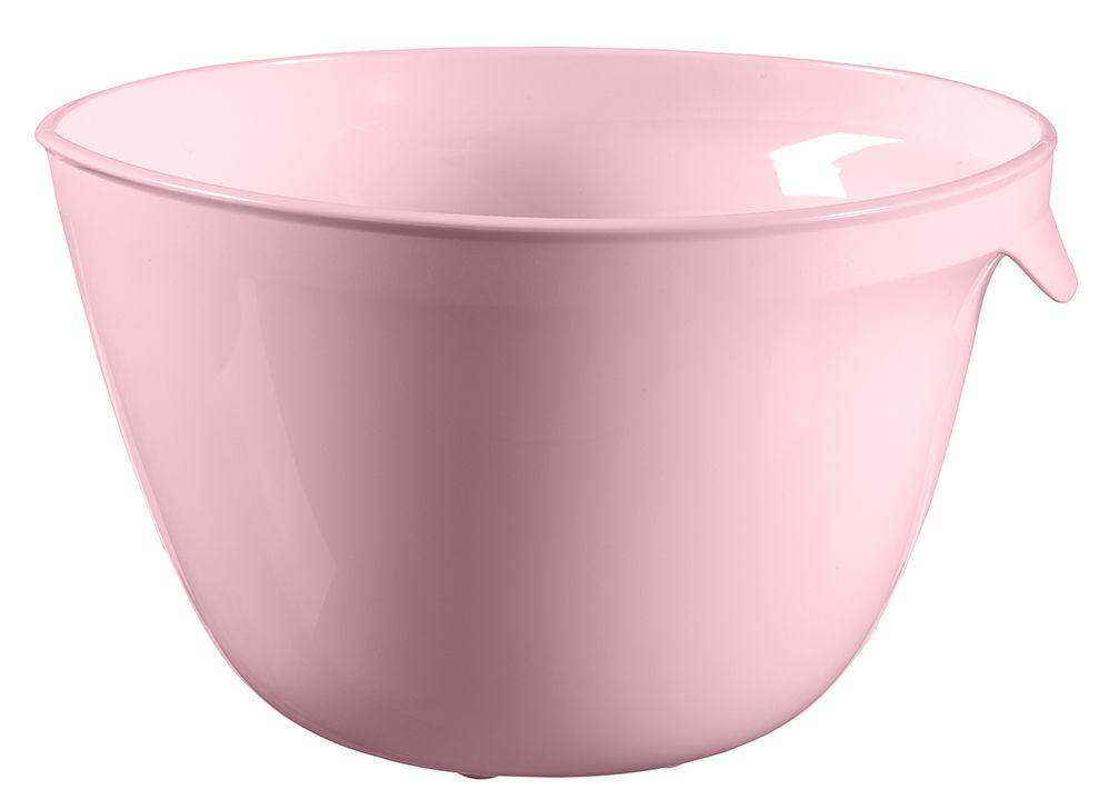 Plastová miska ESSENTIALS 3,5L – růžová