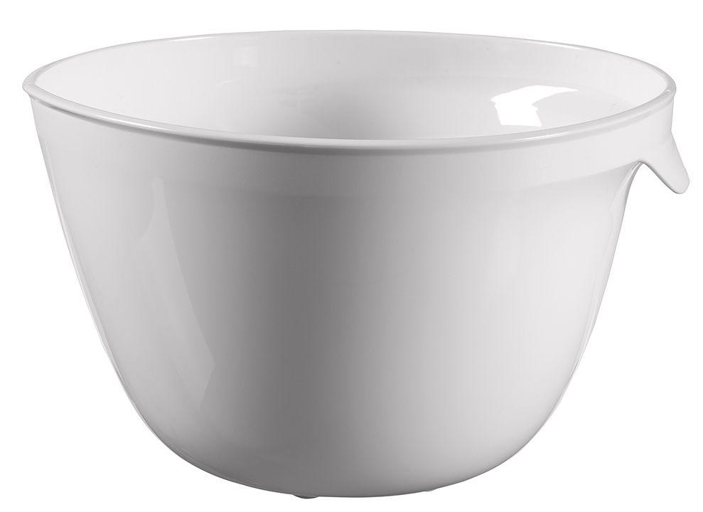 Plastová miska ESSENTIALS 3,5L  – šedá