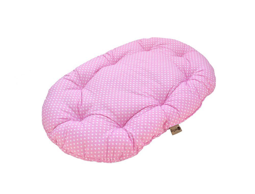 Pelíšek pro psa Pinky - 80 cm