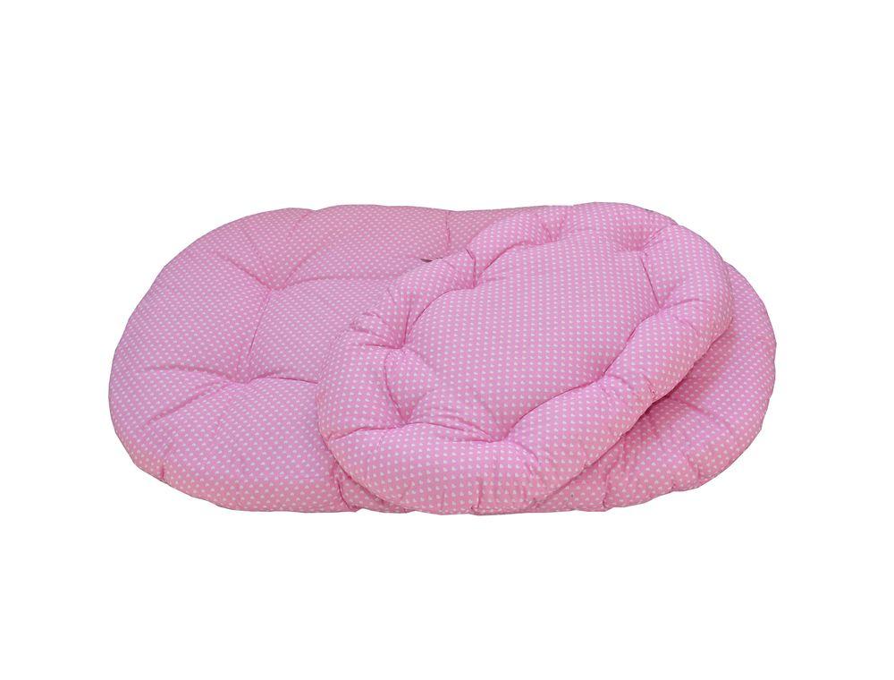 Pelíšek pro psa Pinky – 120 cm