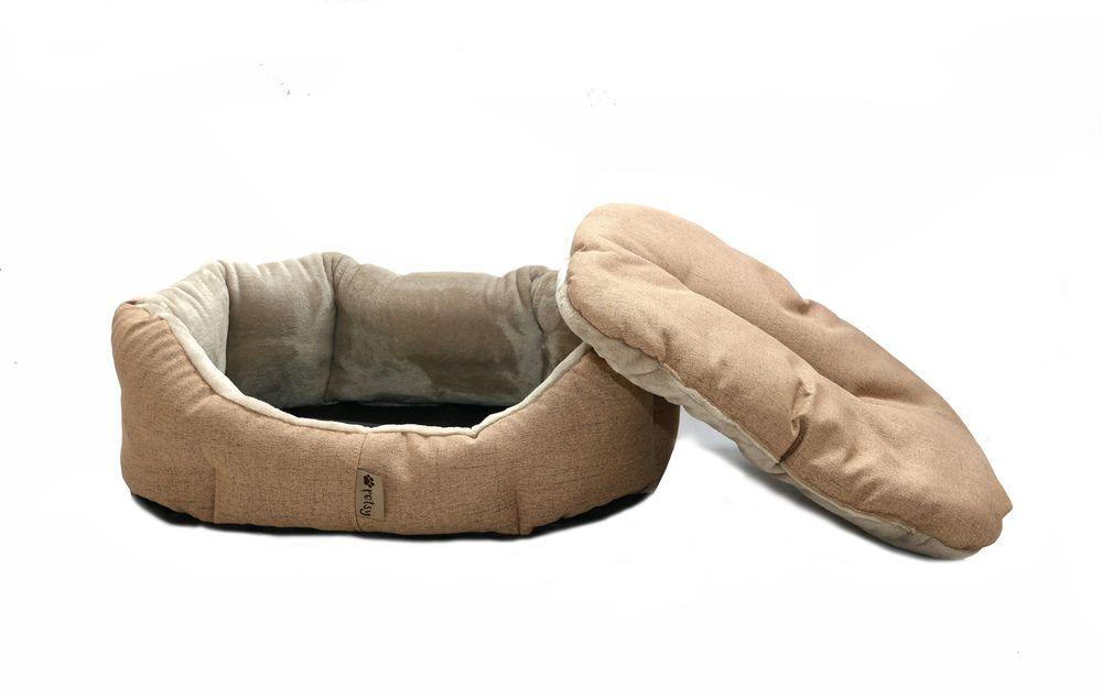 Pelíšek pro psa Ben - 65 cm