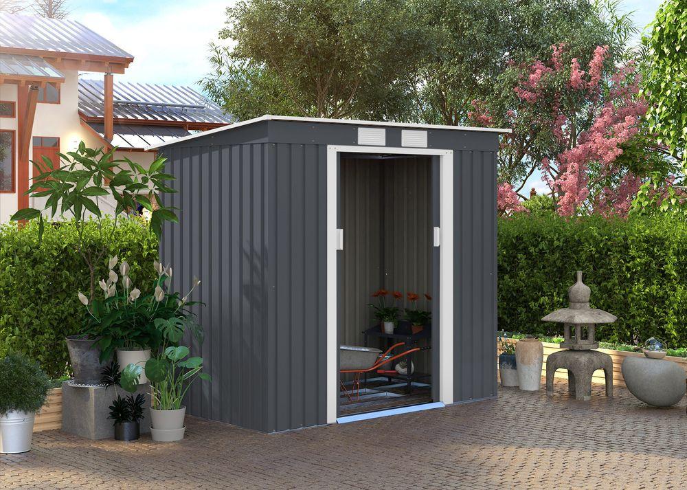 Zahradní domek S2001A
