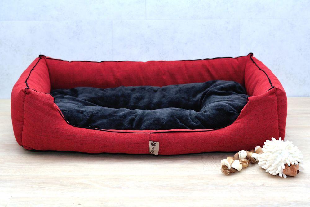 Psí pelíšek Ruby – 65 cm