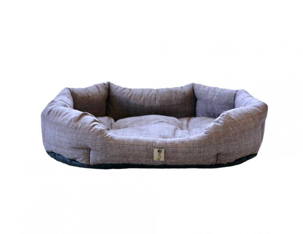 Pelíšek pro psa Bobík, 75 cm