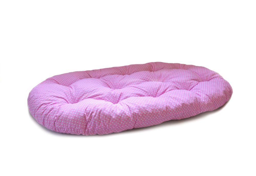 Petsy Pelíšek pro psa Pinky Deluxe - 120 cm